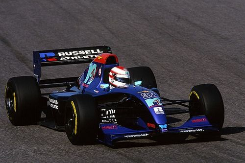 Roland Ratzenberger: The inside story of the Imola weekend