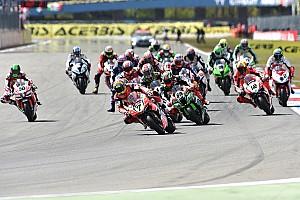 Superbike-WM Rennbericht Superbike-WM Niederlande: Rea siegt in Assen vor Sykes und Melandri