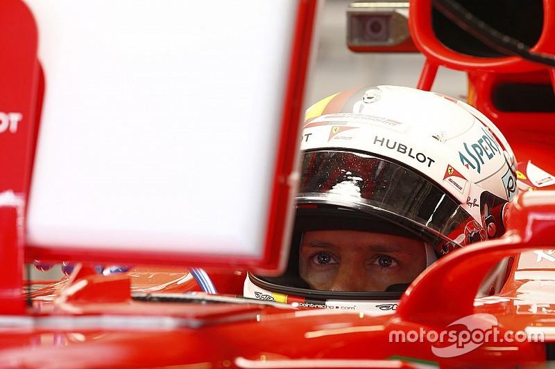 """Vettel: """"Mercedes no ha mostrado todas sus cartas"""""""