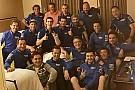 MotoGP Rins sta rientrando a Barcellona, sarà operato a metà settimana