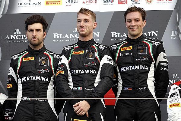 Lamborghini Squadra Corse conferma i suoi sei piloti ufficiali per il 2018