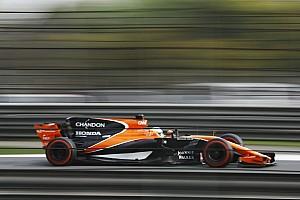 Alonso: Balapan di GP Tiongkok ini