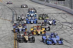 Galería: los pilotos y coches de las 500 Millas de Indianápolis