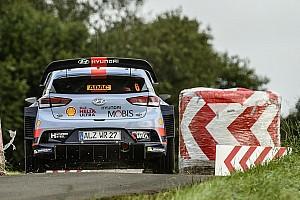 WRC Noticias de última hora Sordo: