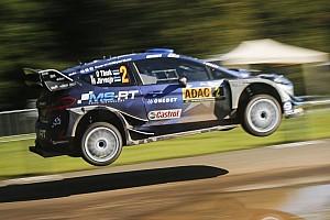 WRC Ultime notizie Consiglio Mondiale: svelata la bozza del calendario 2018 del WRC
