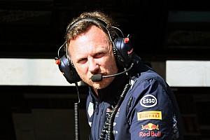 Formel 1 News Red Bull ohne Angst vor Ferrari-Ausstieg: