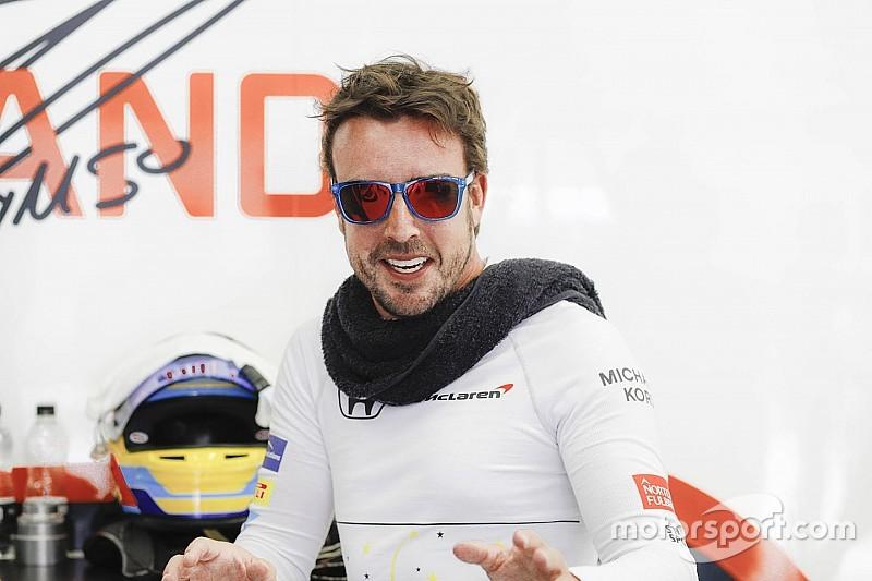 """McLaren, Indy, Alonso, el garlito, por Luis  Manuel """"Chacho"""" López"""
