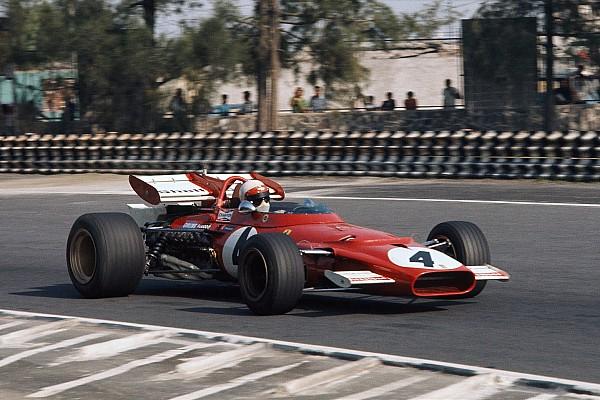 Формула 1 Самое интересное Новую машину Ferrari покажут сегодня. А пока посмотрите на старые