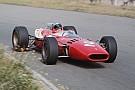 Fotogallery: tutte le Formula 1 Ferrari dal 1950