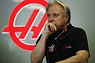 Haas aclara su posición respecto a los pilotos estadounidenses