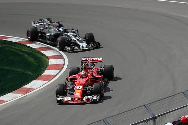 Formule 1 Actualités Grosjean : S'il y a un baquet chez Ferrari,