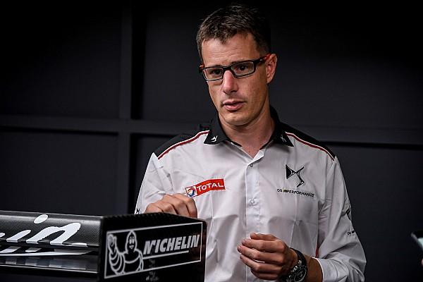 Formula E Intervista Chevaucher: