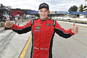 PWC Breaking news Le Mans winner Vilander to drive PWC Ferrari