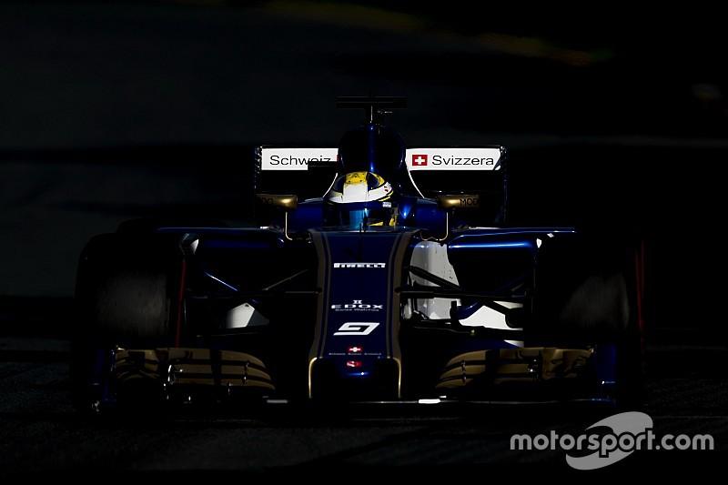 В Sauber задумались о двигателях Honda и Mercedes