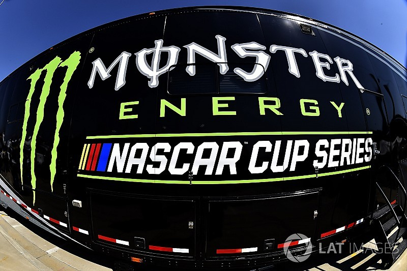 NASCAR Mailbag: Will Monster Energy renew entitlement deal?