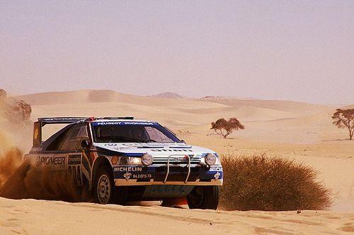 Une catégorie classique dans les plans du Dakar 2021