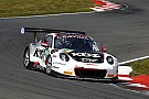 Blancpain Endurance Bernhard's works-backed Porsche squad enters Spa 24 Hours
