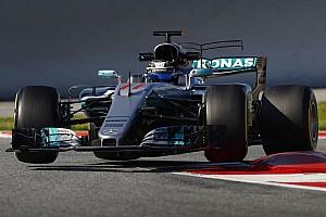 Formula 1 Ultime notizie Mercedes: dopo i guai alla MGU-K non teme l'affidabilità a Melbourne