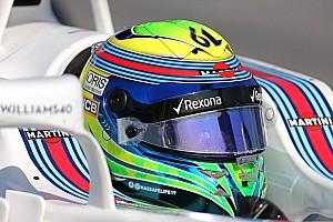Fórmula 1 Conferencia de prensa Massa regresó a la F1 porque