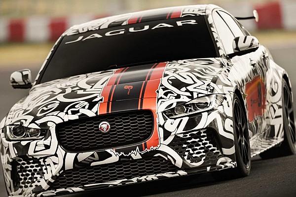 Automotive Noticias de última hora Jaguar XE SV Project 8, el felino más potente jamas visto