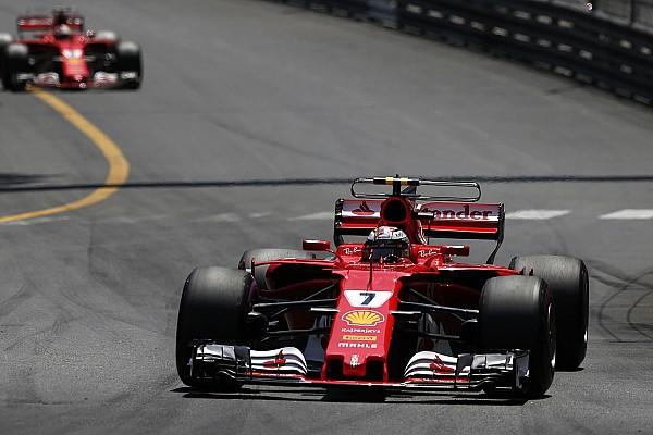 F1 速報ニュース 【F1】ハミルトン「フェラーリにとってベッテルがメインドライバー」