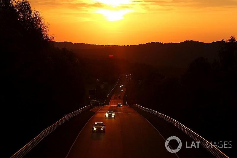 Organisatie 24 uur Nürburgring maakt data tot en met 2023 bekend