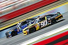 NASCAR XFINITY Alex Labbé completes NASCAR Xfinity race at Charlotte