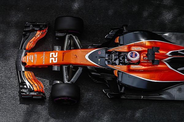 Formule 1 Actualités Lourde pénalité pour Button à Monaco