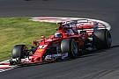 Formel 1 F1 2018: Ferrari verlängert den Vertrag von Kimi Räikkönen