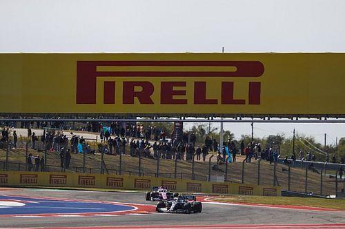 """F1アメリカGPは""""複雑""""な週末に? ガスリー「バンプのせいで、セットアップに妥協が必要かも」"""