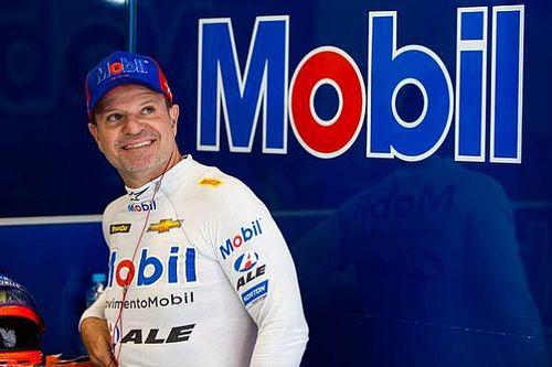 Barrichello se suma al Súper TC2000 de Argentina con Toyota