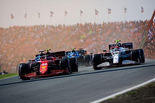 """بينوتو مدير فريق فيراري في الفورمولا واحد: الانتقال لاستعمال وقود مستدام """"إنجاز كبير"""""""