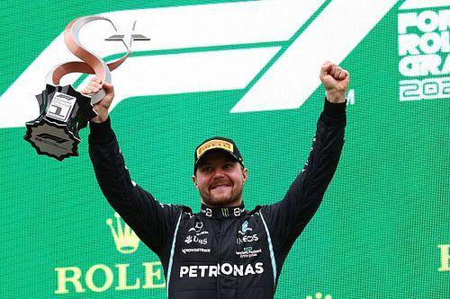 """Le succès de Bottas montre son """"rôle crucial"""" dans la course au titre"""