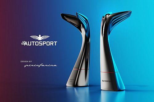 Pininfarina rediseña el icónico trofeo de los Autosport Awards para Motorsport Network
