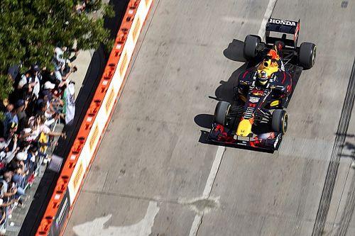 Perez: A Red Bull biztosan erősebb lesz Amerikában