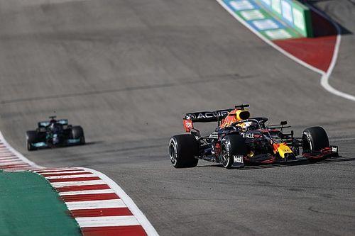 Horner dacht dat Verstappen zege zou verliezen door achterblijver Schumacher