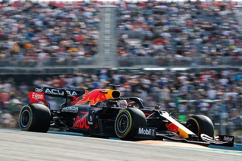 PLACAR F1: Verstappen amplia 'goleada' sobre Pérez e uma disputa desempata; confira duelos internos