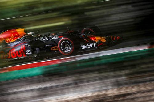 F1ポルトガルGP予選速報:ハミルトンがPP。レッドブルのフェルスタッペンは3番手
