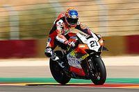 Rinaldi signe son tout premier succès en World Superbike