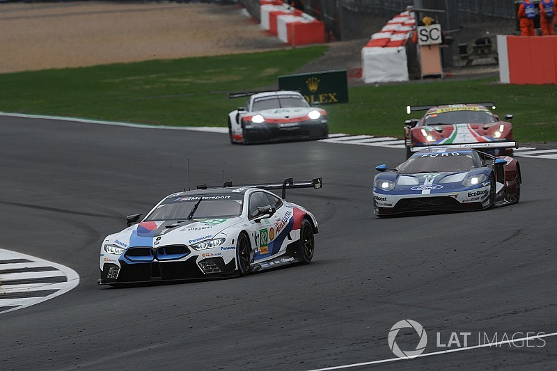 First WEC auto-BoP changes could be delayed