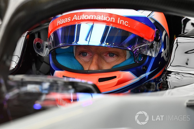 Grosjean needs to keep up strong form to retain seat