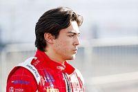 スーパーGT岡山テスト参加決定のジュリアーノ・アレジ、今シーズンGT300にフル参戦の可能性