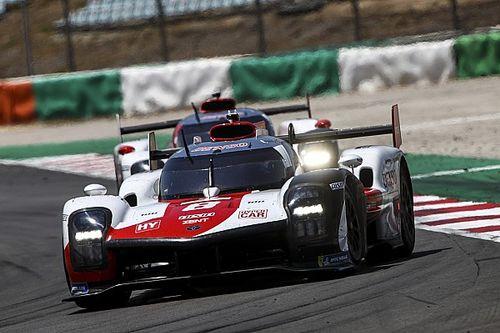 WEC Le Mans hiper araçları, 2023'ten itibaren IMSA'da mücadele edebilecek