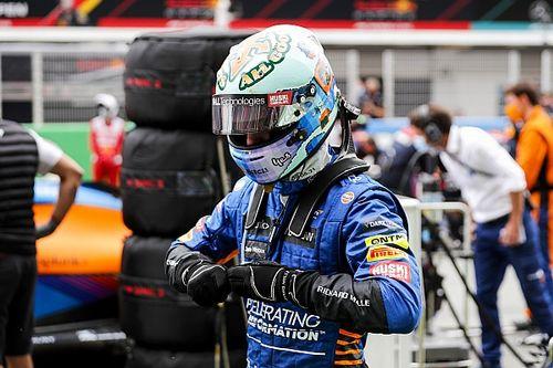 Ricciardo Terima jika Kariernya Tamat Tanpa Gelar