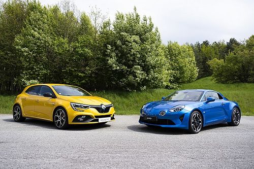 Renault Sport Cars devient officiellement Alpine Cars