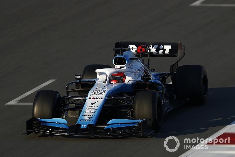 Williams past 'onreglementaire' FW42 aan voor Melbourne