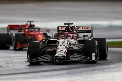 Sauber set to extend Ferrari F1 deal despite Renault rumours