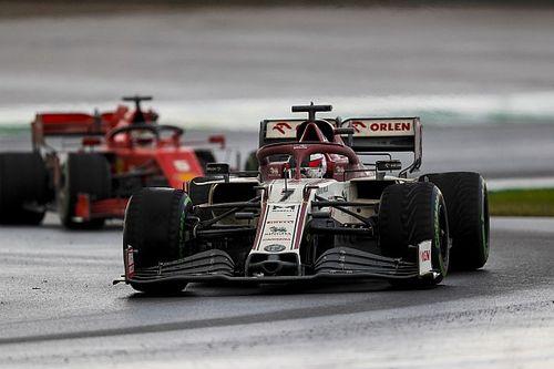 Sauber Berniat Perpanjang Kontrak dengan Ferrari