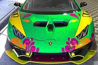 Com estreia em Road America, Leo Lamelas representa Brasil no Lamborghini Super Trofeo