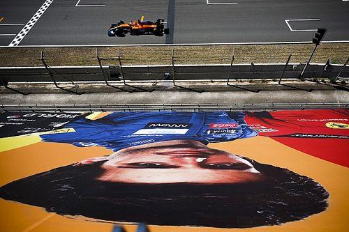 GP de España, FP3: Sainz lidera el grupo tras los tres mejores
